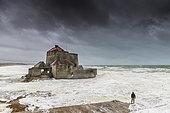 Fort d'Ambleteuse, Hauts de France, France