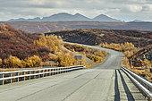 Denali Highway: Paxson to Cantwell, Alaska