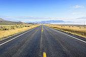 Route, Idaho, USA