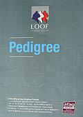 Pedigree - Official book of feline origins (LOOF)