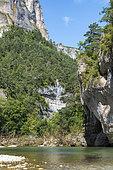 Gorges du Tarn, La Malène, Lozère, France