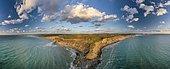 Pointe de la Crèche, Opal Coast, Boulogne-sur-Mer, Hauts-de-France, France