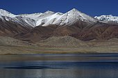 Koitezek Pass, Pamir, Tajikistan, Central Asia, Asia