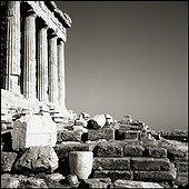 Acropolis, Parthenon. Grèce, Grèce Centrale et Eubée, Athènes, Attique, SIM711699