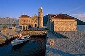 Montenegro/Kotor Bay. Kotor Bay