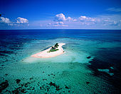 Belize  Caribbean, Caribs  Barrier Reef, Sergeant's Cay