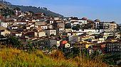 Santa Maria del Cedro - Calabria