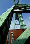 Bochum, well at Bergbaumuseum