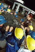 Essen, Zollverein, school visit