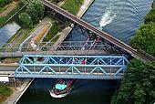 Oberhausen, Rhein-Herne channel