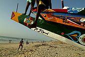 Senegal, Saint Louis, Guet N'Dar