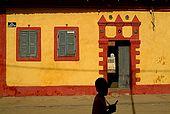 Senegal, Saint Louis,