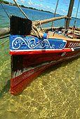 Kenya, Lamu archipelago isola di Manda