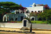 Kenya Lamu archipelago Shela