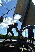 Kenya Lamu archipelago