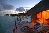 Polynesia, Tahaa island, Le Tahaa resort