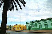 Uruguay, pampa, Santa Catalina
