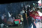 Arakan, Sittwe market
