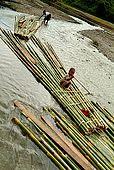 Araka, Laymyo river, Kuang Kyaung port