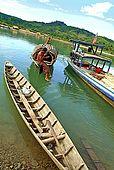 Arakan, Laymyo river, Kuang Kyaung port