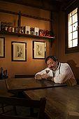 Daniele Antonelli (Lele), Bar Breda Enoteca, Bassano del Grappa, Veneto, Italy. tel: 0424 522123