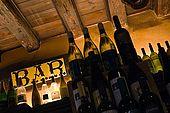 Antico Bar, Bassano del Grappa, Veneto, Italy. tel: 0424 521161