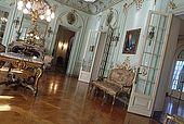 Uruguay, Montevideo, Palacio Taranco
