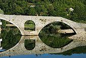 Montenegro, Skadarsko jezero,  Rijeka