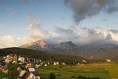 Montenegro, Durmitor, Zabljak