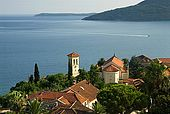 Montenegro, Herceg-Novi