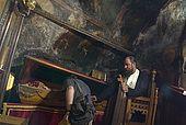 Montenegro, Ostrog monastery