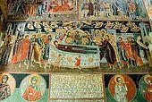 Montenegro, Piva monastery