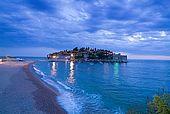 Montenegro, Sv Stefan