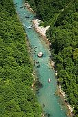 Montenegro, Tara valley