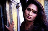 Pakistan - Hijra, les demi-femmes du Pakistan - Sonia, 27 ans