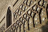 Cathedral of San Salvador, La Seo, Zaragoza, Saragossa, Aragon, Spain