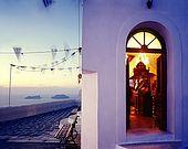 Plake Village, Milos Island, Greece