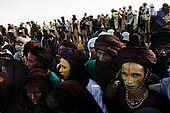 Gerewol festival, Niger.