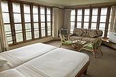 Suite at the Tea Factory Hotel, Nuwara Eliya, Central Province, Sri Lanka
