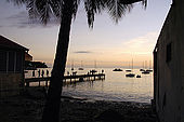 Deshaies, Guadeloupe (Basse Terre), French West Indies