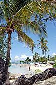 Plage de Sainte-Anne, Guadeloupe (Grande Terre), French West Indies