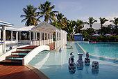 Albergo di cinque stelle, 'La Cocoteraie', 97118 Saint-Francois, Guadeloupe (Grande Terre), French West Indies