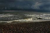 Storm at Brighton
