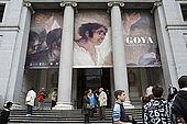Museo del Prado, piano secondo
