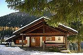 Maso Doss, Pinzolo, Trentino, Italy. Tel 0465 502758