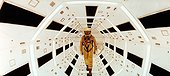 Gary Lockwood / 2001 A Space Odyssey 1968 directed by Stanley Kubrick