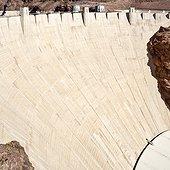 Hoover Dam (Hoover Dam, Las Vegas, Nevada)