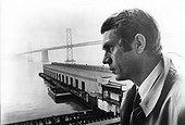 Bullitt [us 1968] Steve Mcqueen Bullitt (1968)