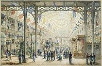Roger-Viollet | 58064 | PARIS - 1885 WORLD FAIR | © Musée Carnavalet / Roger-Viollet