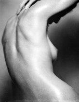 Roger-Viollet | 188403 | Nude study. Paris, circa 1930. | © Laure Albin Guillot / Roger-Viollet